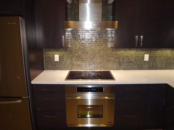 Tucson Kitchen backsplash