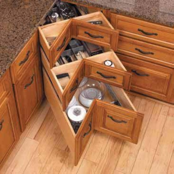 Creative Cabinet Ideas Designs Pt 3 Canyon Cabinetry Kitchen