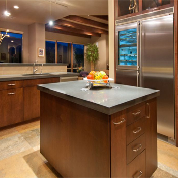 Before after canyon cabinetry kitchen design bath for Bathroom cabinets tucson