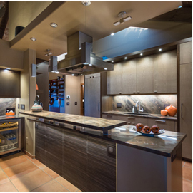 Superbe Canyon Cabinetry