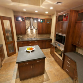Charmant Canyon Cabinetry