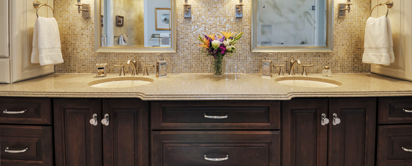at canyon cabinetry were committed to doing what we say we will do doing it on time and staying on budget from start to finish - Bathroom Cabinets Tucson Az