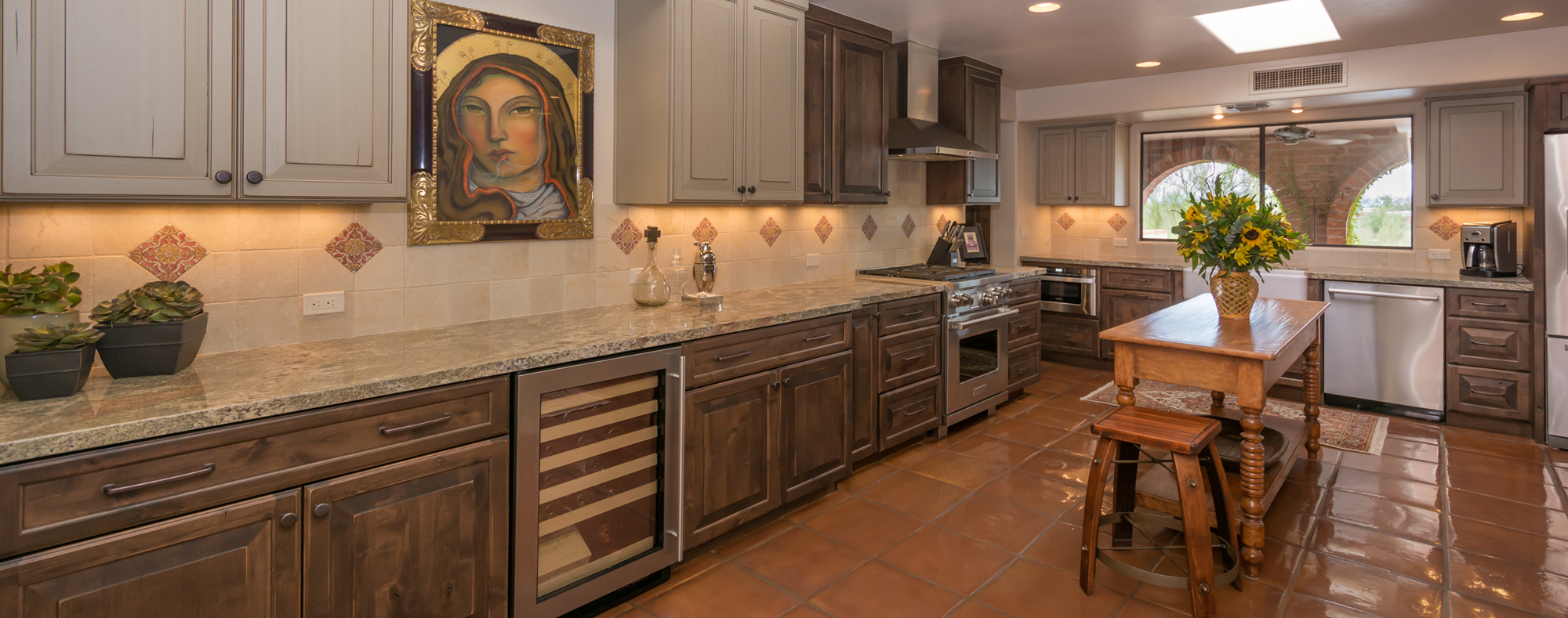 Canyon Cabinetry Kitchen Design Bath Remodel Cabinets Tucson AZ - Bathroom showroom tucson