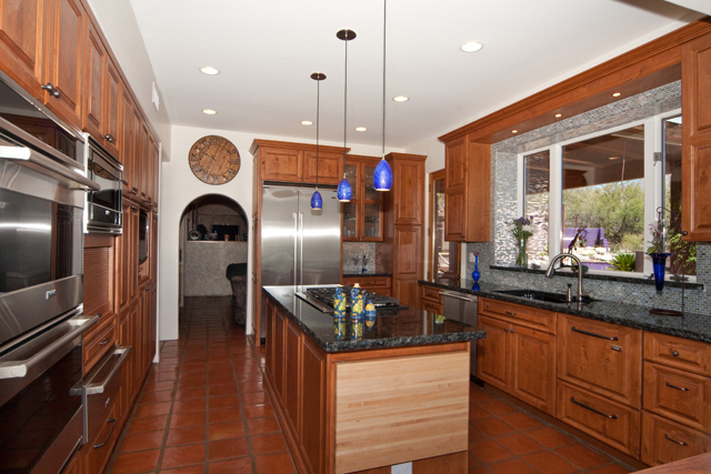 Home remodeling tucson arizona archives canyon cabinetry for Kitchen cabinets tucson