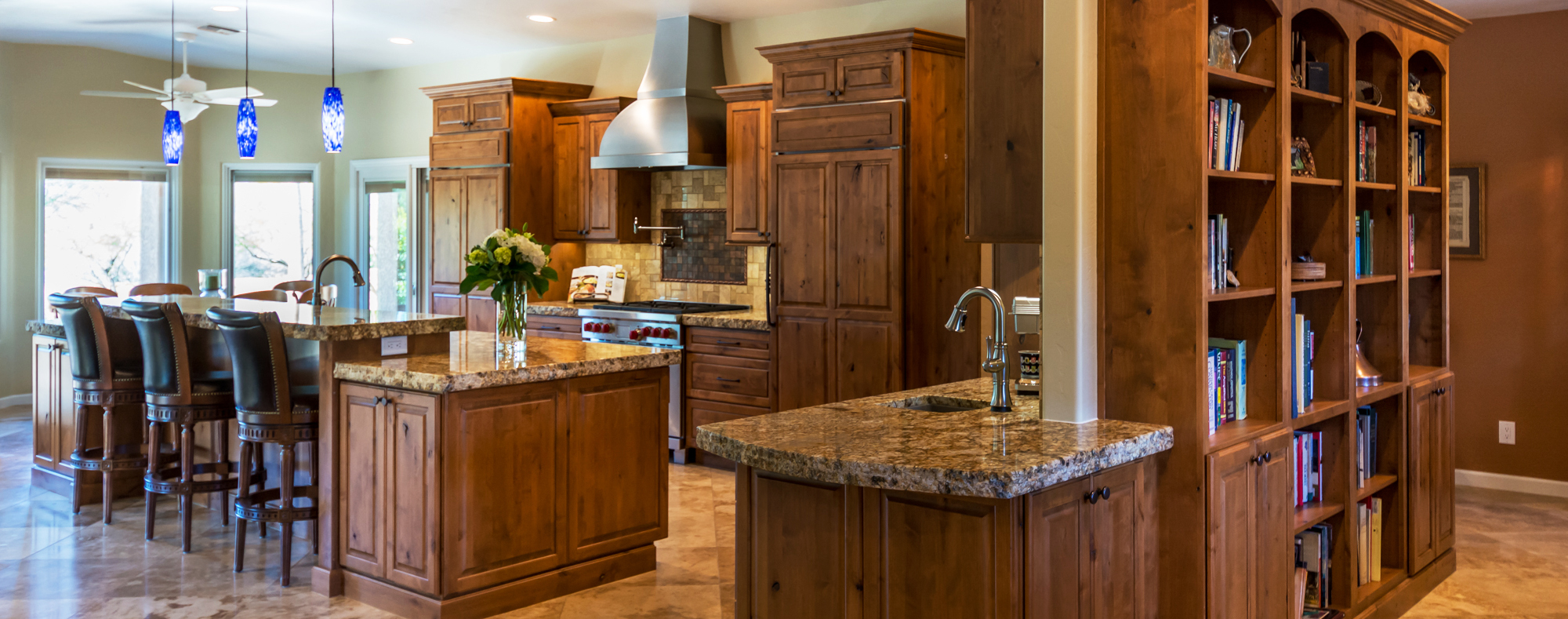 Canyon Cabinetry Kitchen Design Bath Remodel