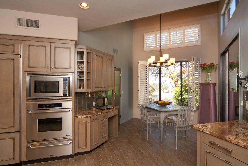 New Tucson Kitchen - Canyon Cabinetry   Kitchen Design ...